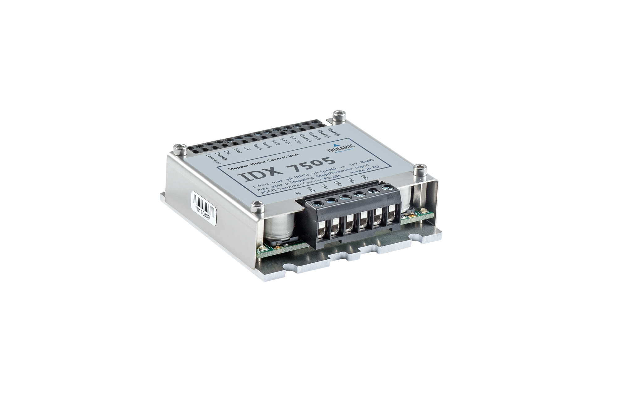 IDX 7505