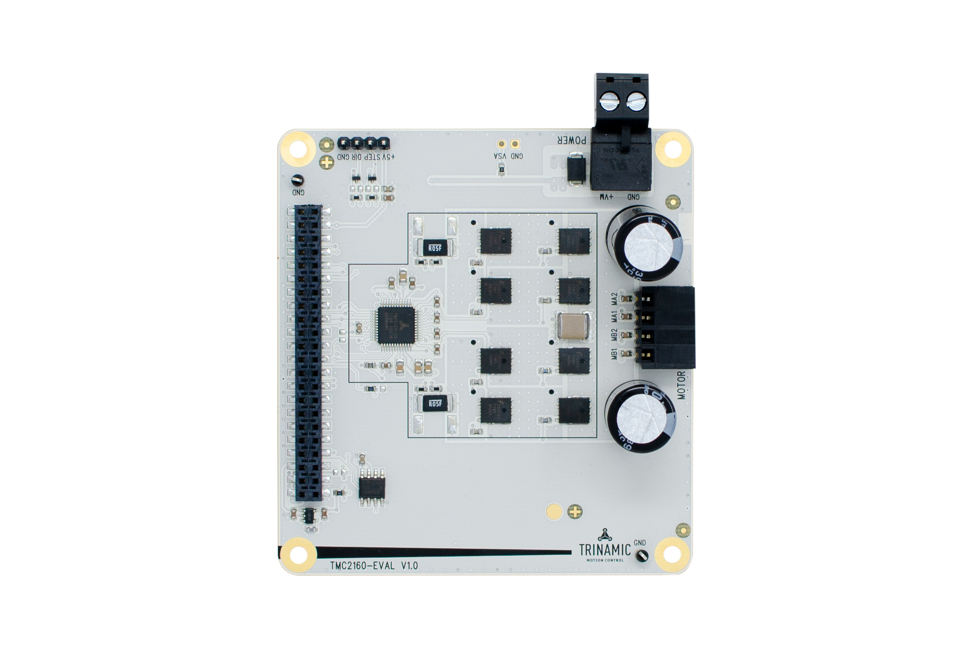 TMC2160-EVAL
