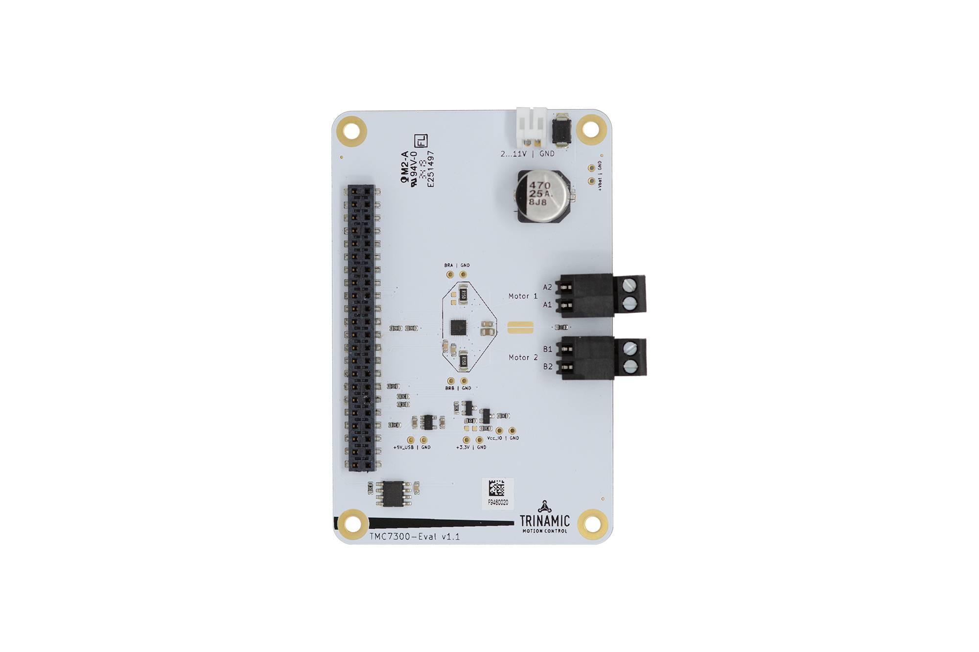 TMC7300-EVAL