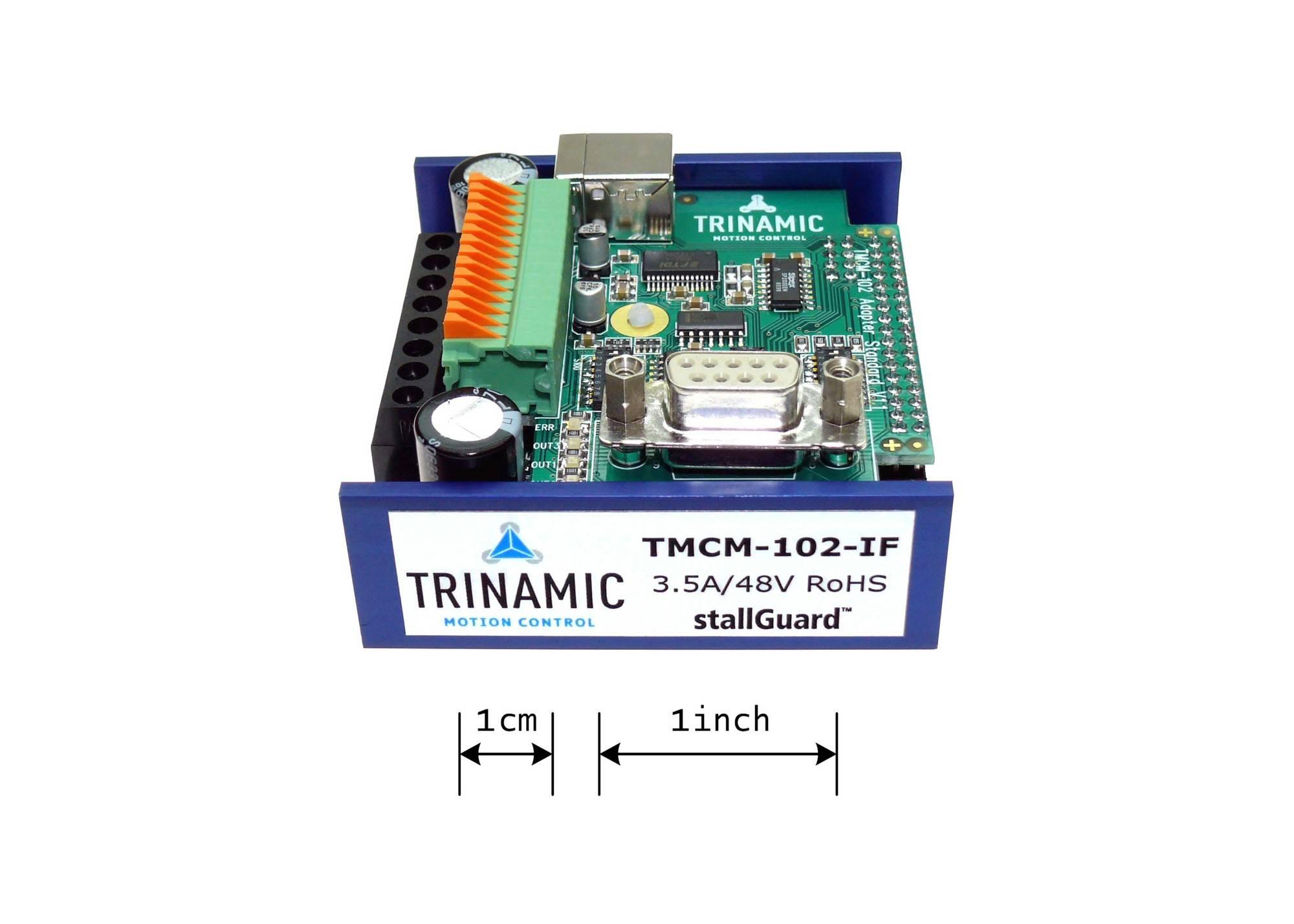 TMCM-102