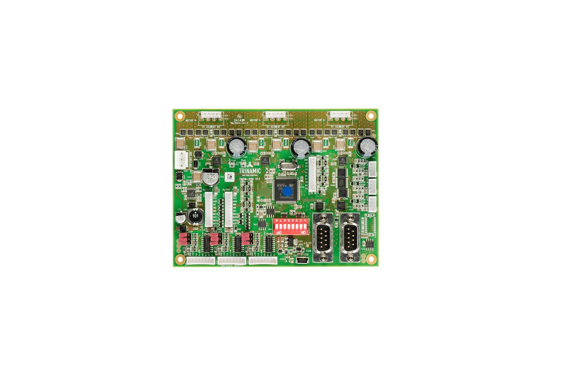 TMCM-3110-TMCL