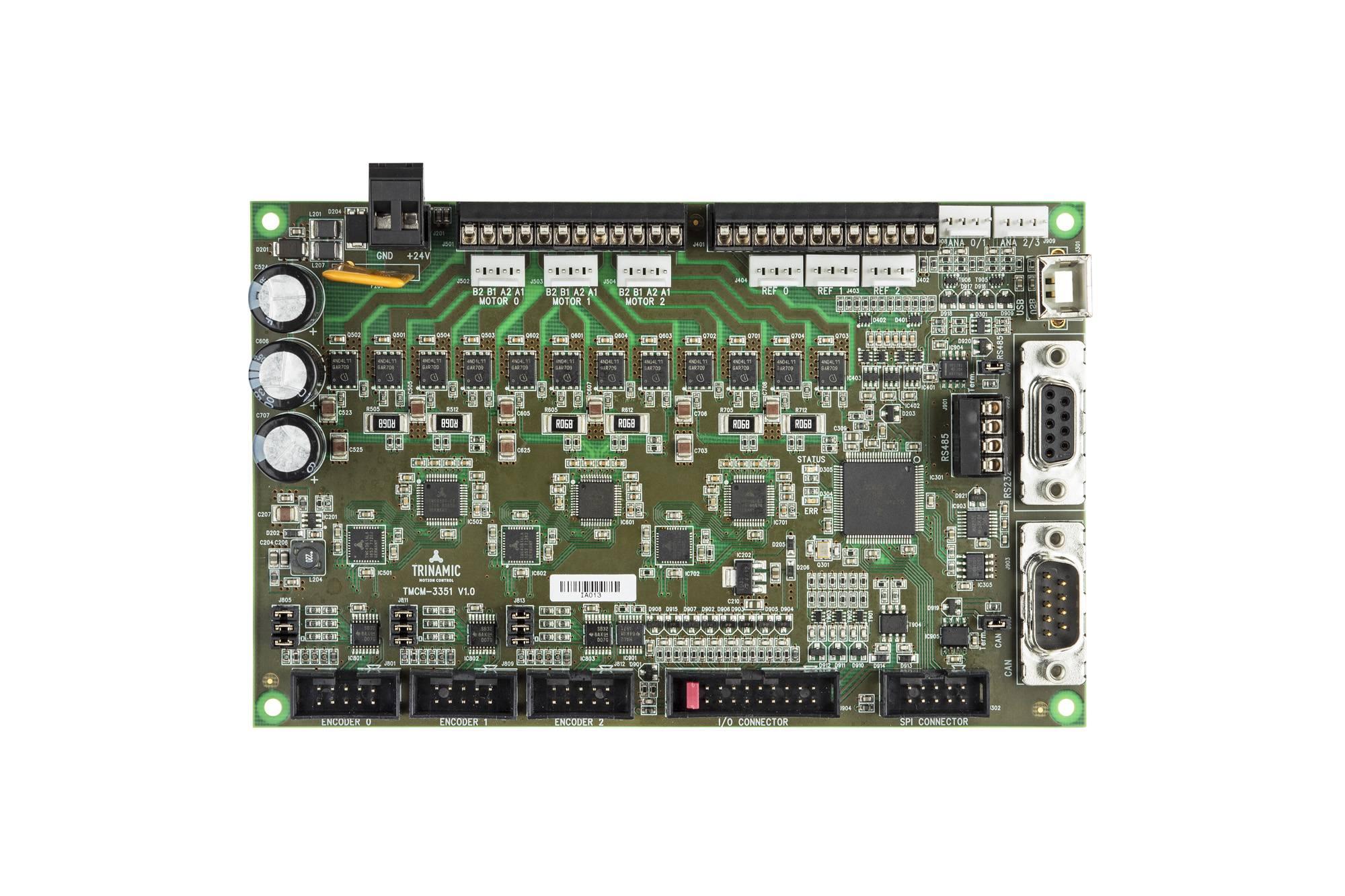 TMCM-3351-CANopen