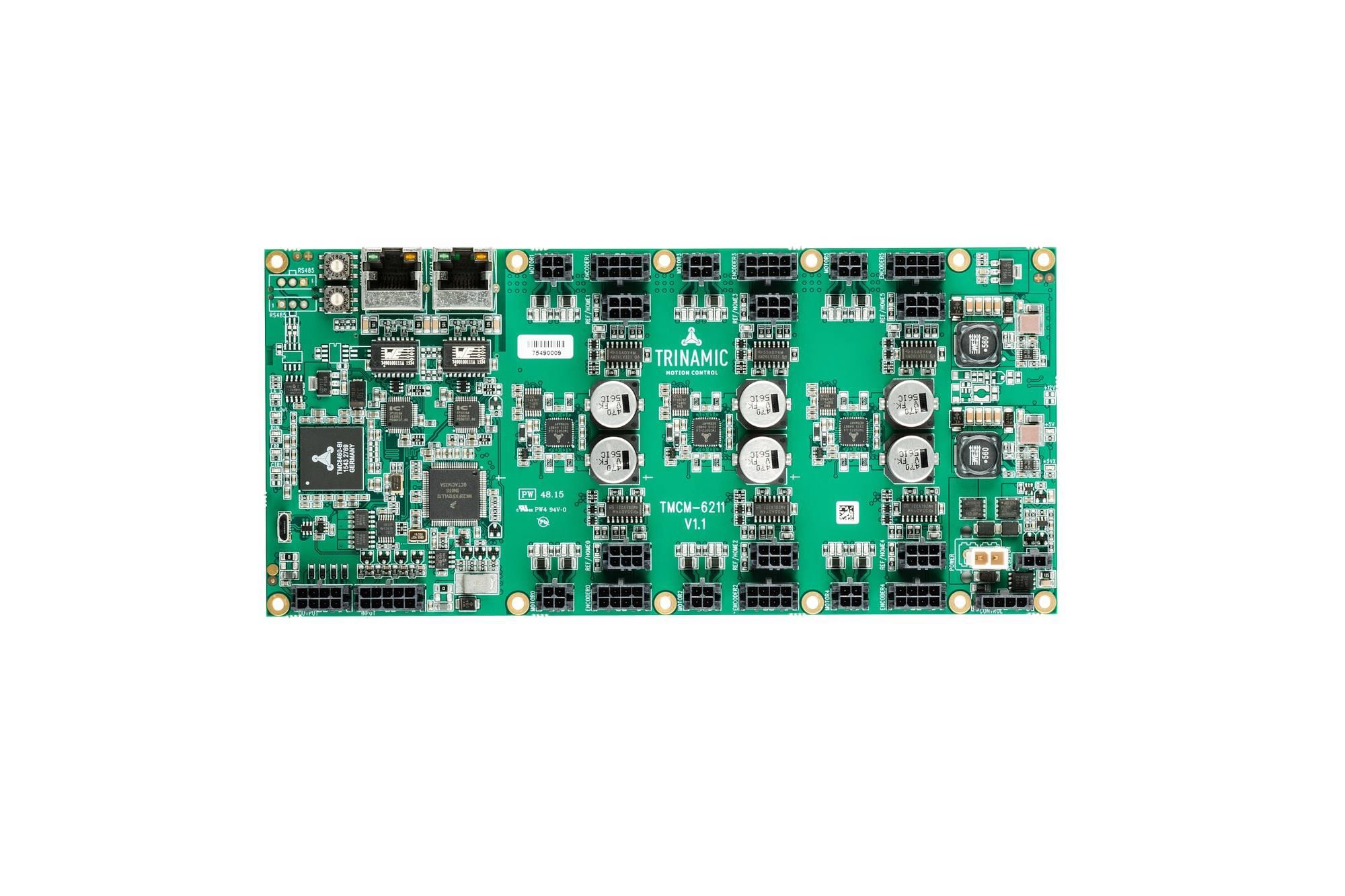 TMCM-6211