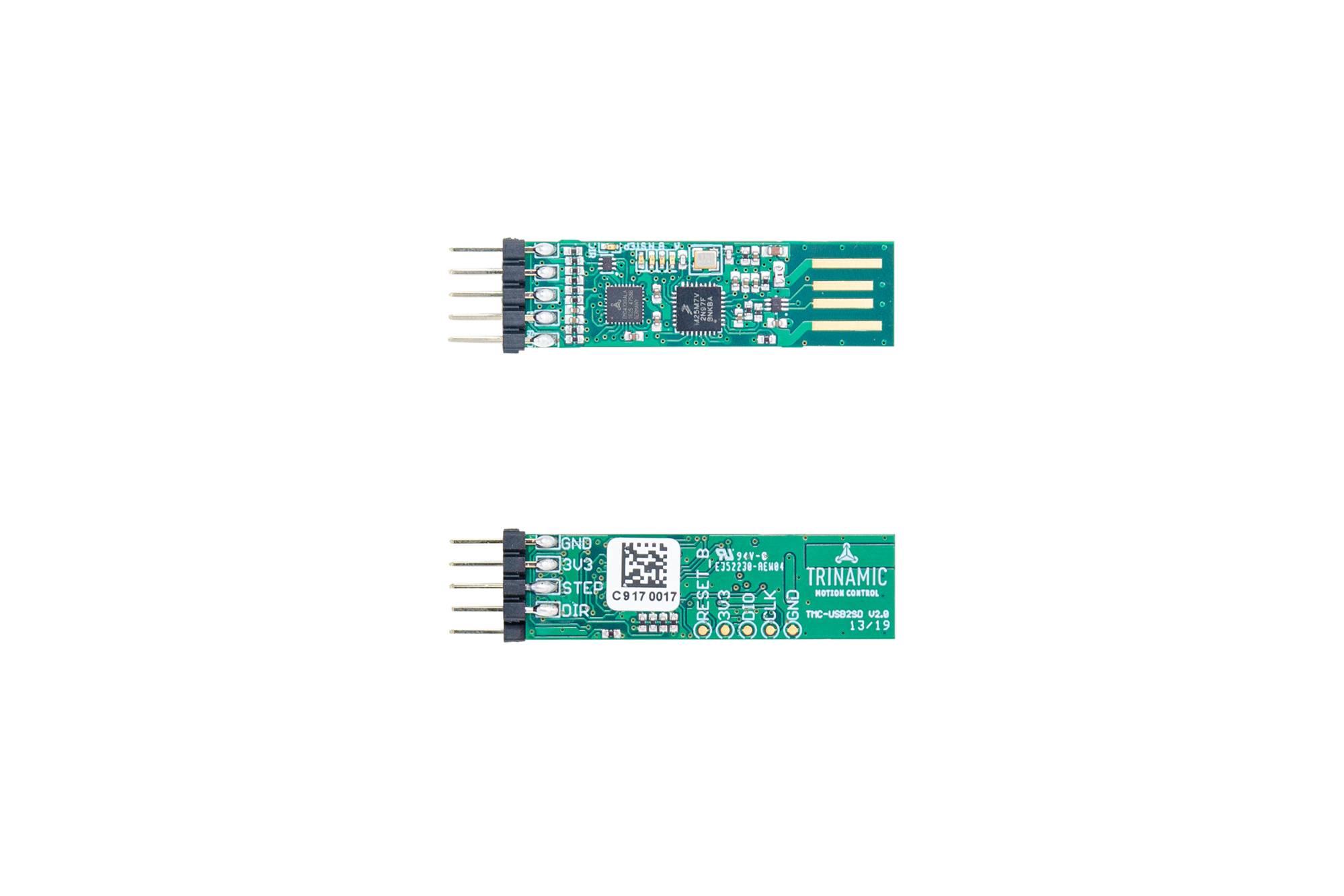 USB-2-SD