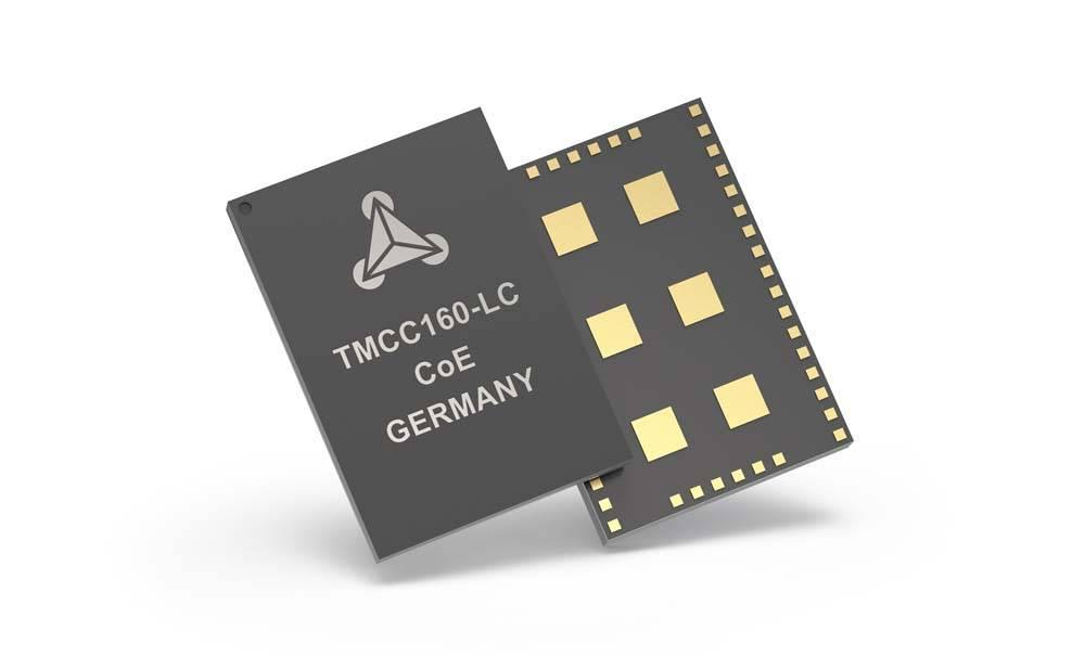 TMCC160-LC CoE